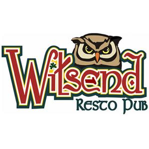 Logo du Witsend